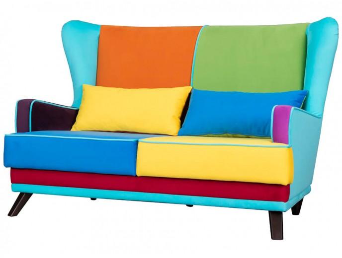 """Офисный диван для отдыха """"Рональд Брайт"""""""