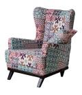 """Кресло для отдыха """"Рональд"""" артикул 1599"""