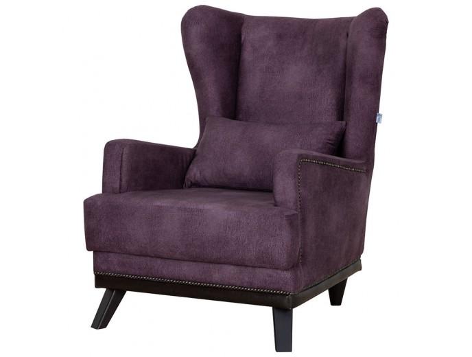 """Кресло для отдыха """"Рональд-2"""" декор"""
