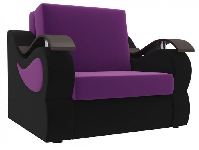 """Кресло-кровать """"Меркурий"""" микровельвет"""