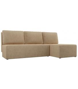 """Угловой диван """"Артикул 1328"""" вельвет"""