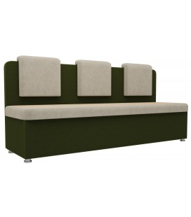 "Кухонный диван ""Артикул 1331"" вельвет"