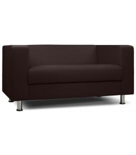 """Офисный диван """"Артикул 1333"""" двухместный"""