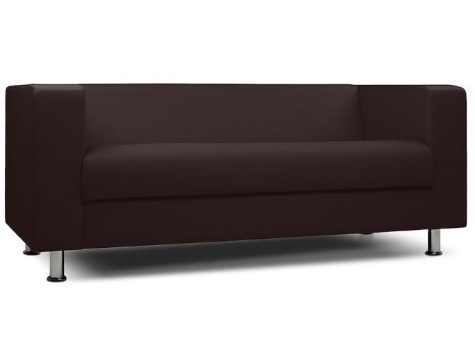 """Офисный диван """"Бит"""" трехместный"""