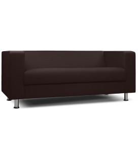 """Офисный диван """"Бит"""" трехместный артикул 1334"""
