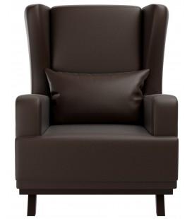 """Кресло для отдыха """"Джон"""" искусственная кожа"""