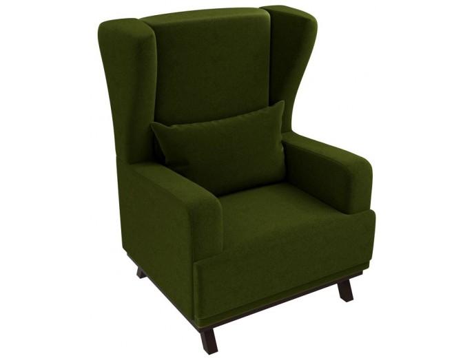 """Кресло для отдыха """"Джон"""" вельвет"""