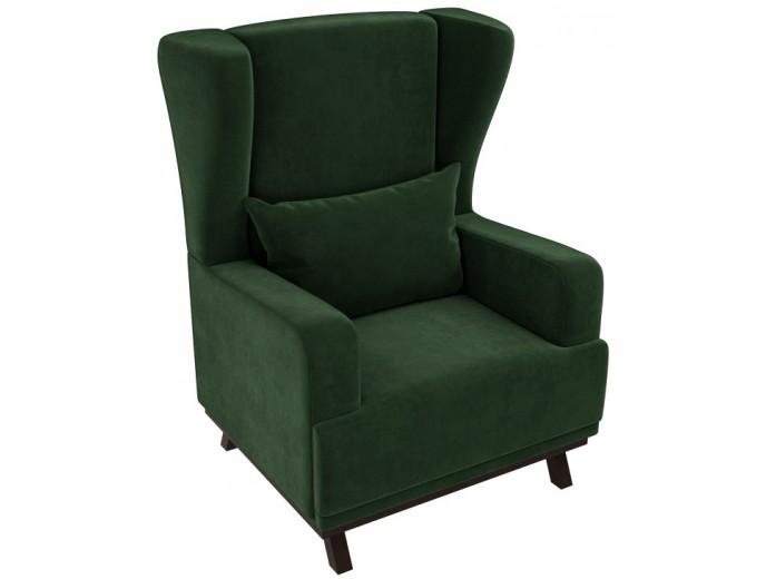 """Кресло для отдыха """"Джон"""" велюр"""