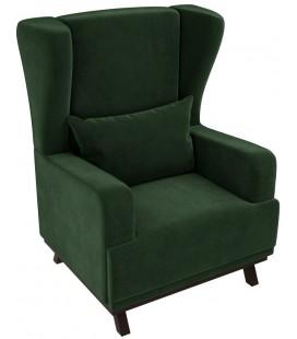 """Кресло для отдыха """"Джон"""" велюр артикул 1343"""