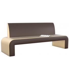 """Кухонный диван """"Артикул 1346"""" искусственная кожа"""