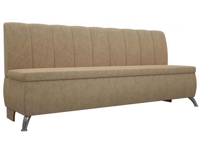 """Кухонный диван """"Кантри"""" вельвет"""