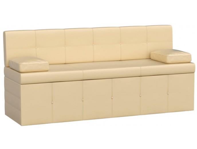 """Кухонный диван """"Лео"""" искусственная кожа"""