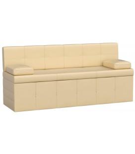 """Кухонный диван """"Артикул 1369"""" искусственная кожа"""