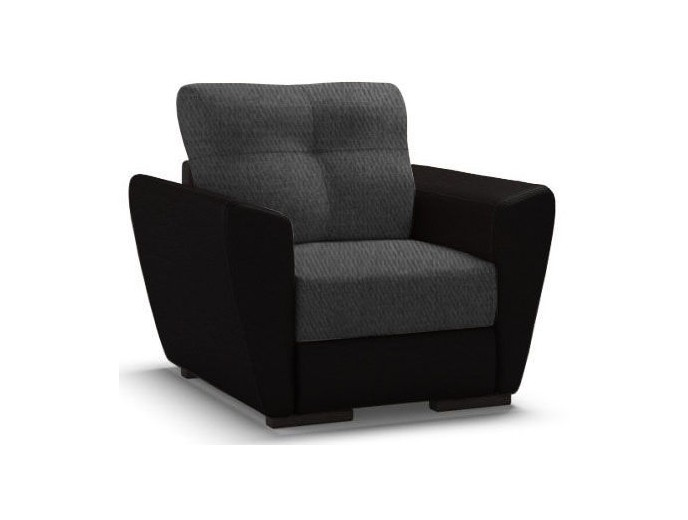 """Кресло для отдыха """"Амстердам"""" велюр"""