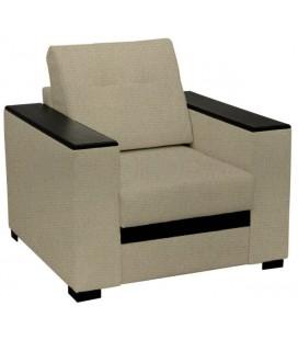 "Кресло для отдыха ""Атланта"" велюр артикул 1524"