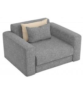 "Кресло-кровать ""Мэдисон"" рогожка артикул 1081"