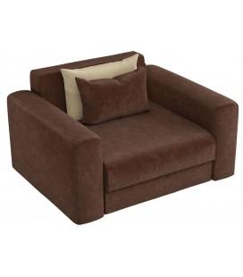 """Кресло-кровать """"Артикул 1321"""" велюр"""