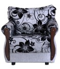 """Кресло для отдыха """"Клайд"""" рогожка"""
