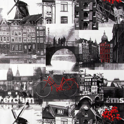 AMSTERDAM-GRAFIT-S