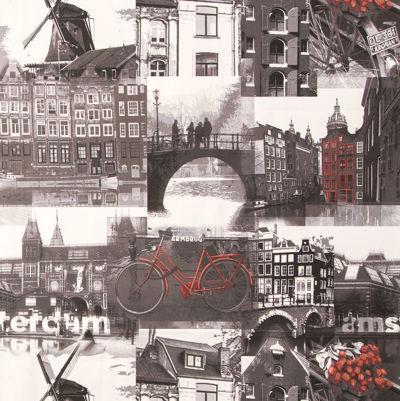 AMSTERDAM-SEPIA-S