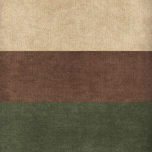 Вельвет бежевый коричневый зеленый