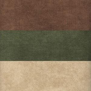 Вельвет коричневый зеленый бежевый