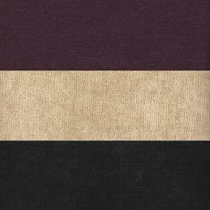 Вельвет фиолетовый бежевый черный