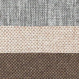 Рогожка серый бежевый коричневый