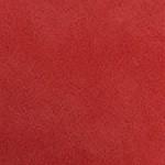 микровельвет Кордрой красный