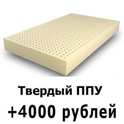 Твердый ППУ (+4000 рублей)