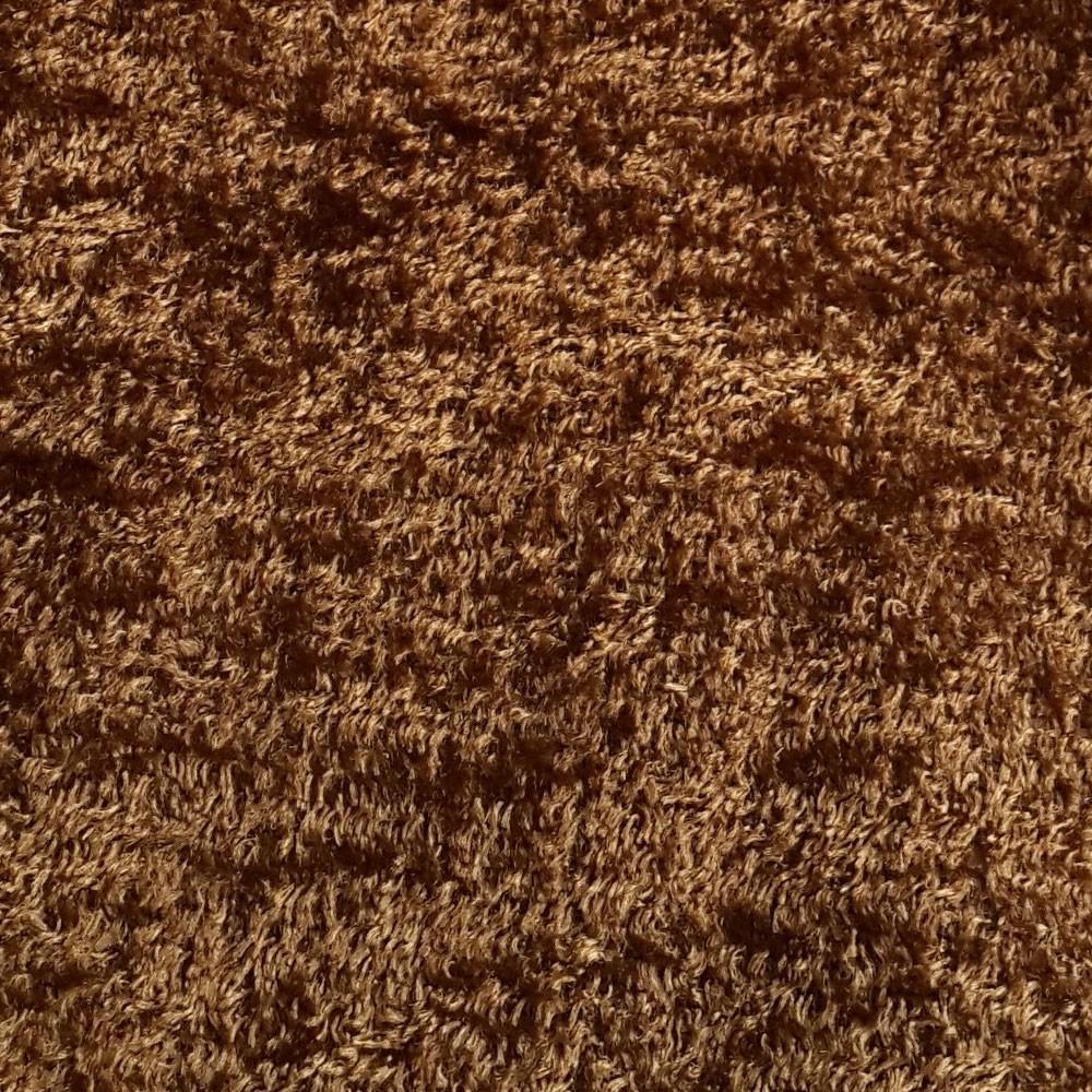 флок Пони коричневый