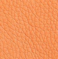 экокожа Оранжевый