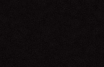 кожзам Черный матовый