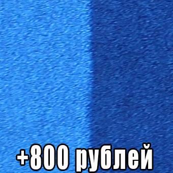 Астра сине-голубой (+800 рублей)