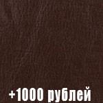 кожзам Коричневый глянец (+1000 рублей)