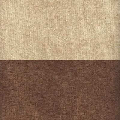 Вельвет бежевый коричневый