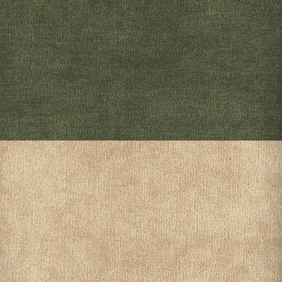 Вельвет зеленый бежевый