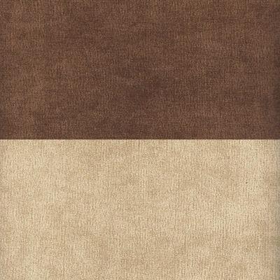 Вельвет коричневый бежевый