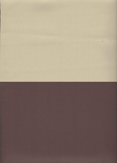 Искусственная кожа бежевый коричневый