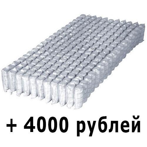 Независимый пружинный блок (+4000 рублей)