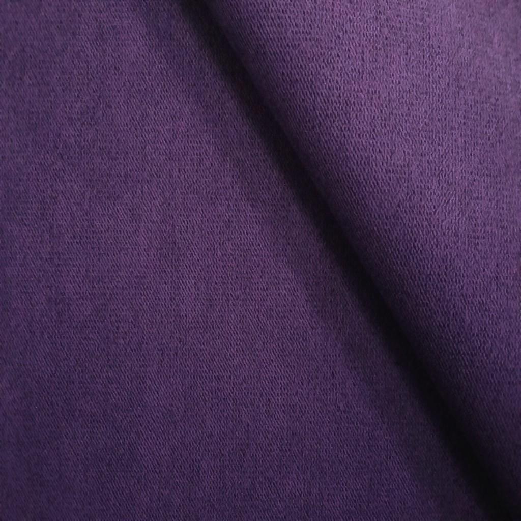велюр MIX pln 16 фиолетовый