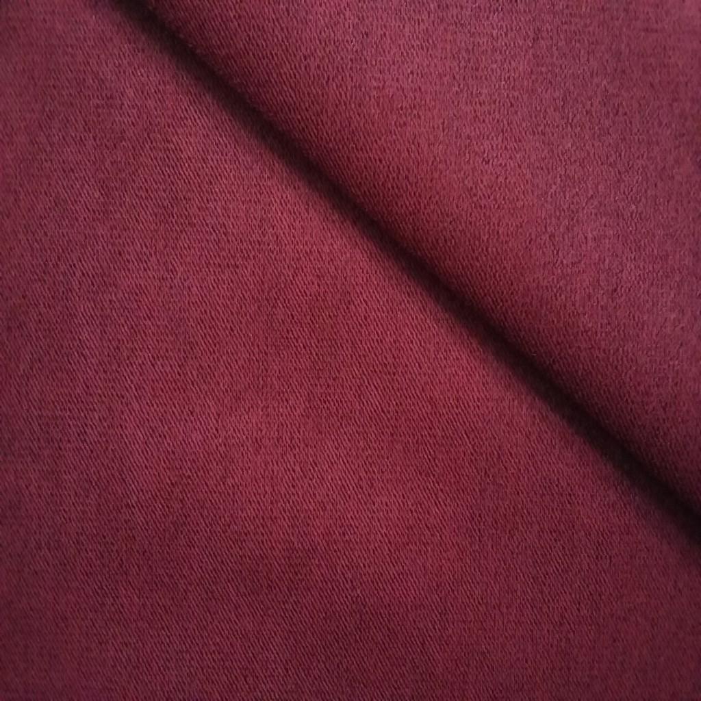велюр MIX pln 17 красный