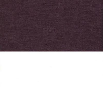 Вельвет фиолетовый Экокожа белый