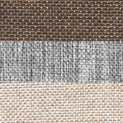 Рогожка коричневый серый бежевый