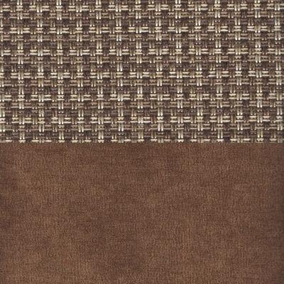 Корфу-03 вельвет коричневый