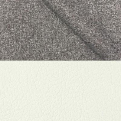 Lega Grey + Иск. кожа Arena 050 White