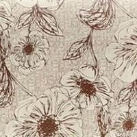Текстиль Марки цветы