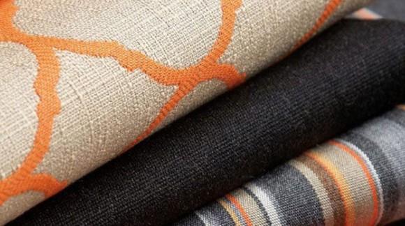 Виды обивочной ткани для мебели