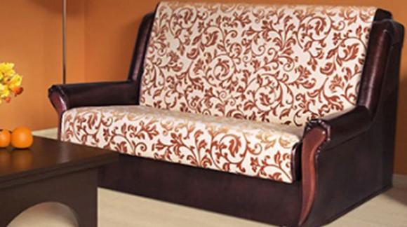 5 самых популярных диванов с механизмом трансформации «Аккордеон»
