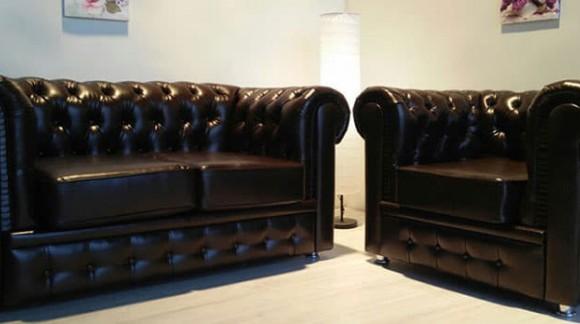 Пять самых популярных диванов в офис